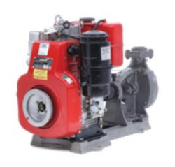 5510 STD CNL 3 Diesel Pump Set