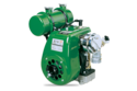 Greaves MK-12 Petrol / Kerosene Water Pumpset
