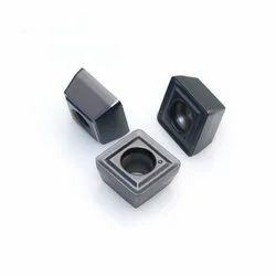 Korloy Cvd Carbide Drilling Inserts, For Industrial