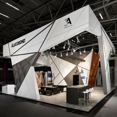 Image result for Exhibition Stand Designer