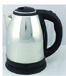 SS Electric Kettle for Hotel, Capacity: 1.8 L