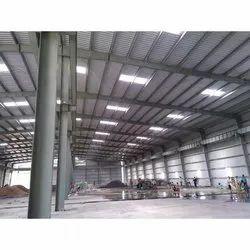 Cold Storage Construction Service - Warehouse Construction