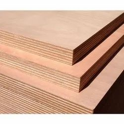 Red Rectangle Shuttering Plywood Thickness 12 Mm Rs 48 Square Feet Id 15333343188