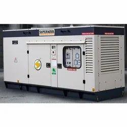 VOLVO EICHER Water Cooled Diesel Generator