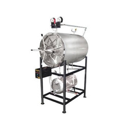 Aarson Horizontal Autoclave