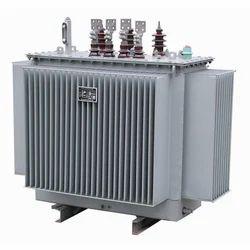 10-5000 Kva Three Phase Step Down Transformer