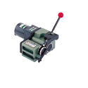 Motor Type Punch Grinder