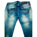 Fogg Mens Trendy Denim Jeans