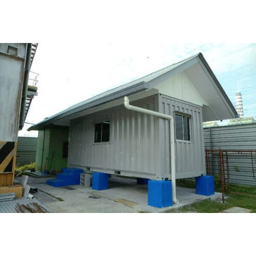 Transferable Container House: Portable Container House Manufacturer