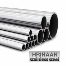 Hrihaan 304 Stainless Steel Tube