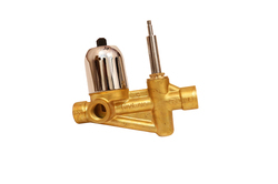 BRASS DIVERTER  REGULAR