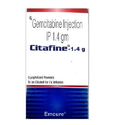 Citafine Injection