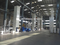 Liquid Gas Air Separation Plants