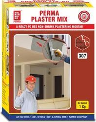 Non Shrink Plaster Mix