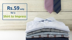 Pick & Drop Dry Cleaning
