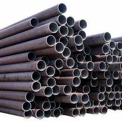 Round Mild Steel Pipes