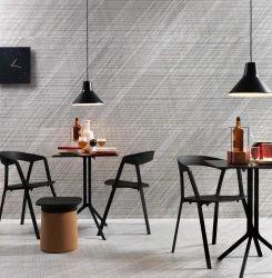 Slimtech Naive Black Slim Tile