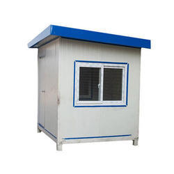 Prefabricated Toll Booth Cabin
