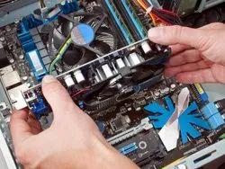 Non-Comprehensive Desktop Repairing