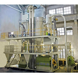 Automatic Cattle Pellet Feed Plant