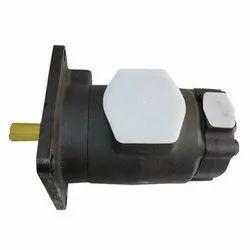 Tokimec Type Double Vane Hydraulic Pump