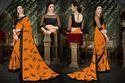 PR Fashion New Designer Sarees