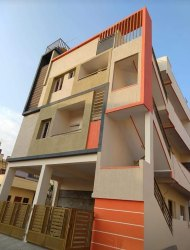 Residential Flat Construction Services