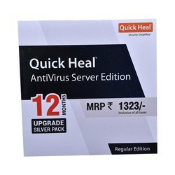 Quick Heal Internet Security Renewal Server 1Pc 1 Year
