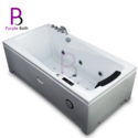 Jacuzzi Acrylic Hydromassage Bathtub - Moris