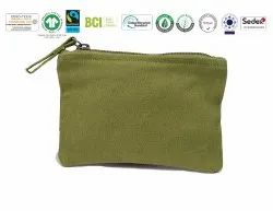 Reusable Cosmetic Bag Manufacturer