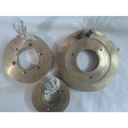 Brass Cast Heaters