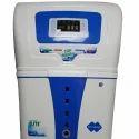 Automatic Abs Plastic Bluemount Elite Plus Ro Alkaline