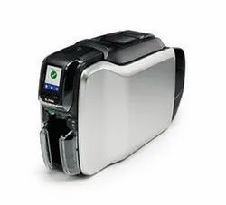 Zebra ZC 300 Dual Sided ID Card Printer