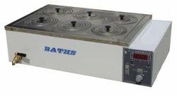 Water Bath NABL Calibration Service