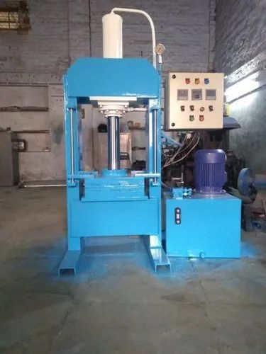 Rubbr molding press Hydraulic