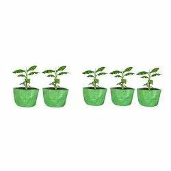 15 Inch Tarpaulin Grow Bag