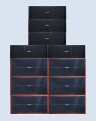 25000W Pinto 6.5 MHF Loaded Flying DJ System, For Big Event, 4.0