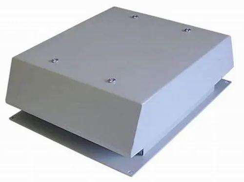 Roof Extractor  Tubular Axial 483-4-0.37