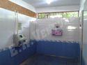 Toilet Waste Incinerator