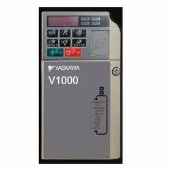 Single& Three Phase Yaskawa AC Drive, 1 - 300 HP Motor Power