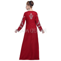 Traditional Wear Kaftan For Women