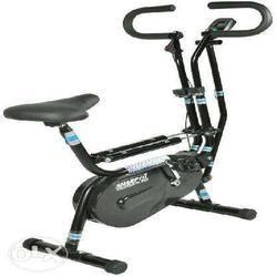 Sharpfit 909 Exerciser Bike