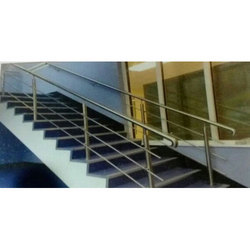 Steel Railing, Home And Hotel