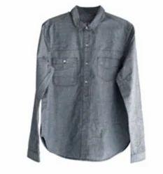 Cotton Women Shirt Style 004