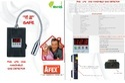 LPG CNG Gas Sensor