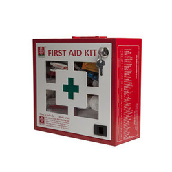 Industrial Grade First Aid Kit