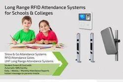 RFID Student Attendance System