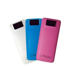 Power bank 15600mAh    Reliable P 076