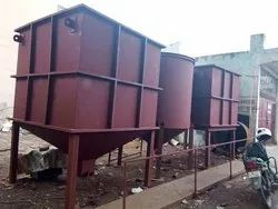 sewage treatment tanks manufacturer