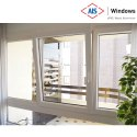 Ais Eco Series Upvc Tilt & Turn Window